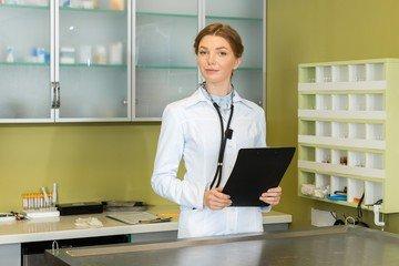 Организационные вопросы при проведении медицинской экспертизы