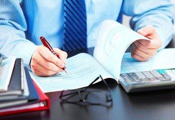 Судебно-бухгалтерская экспертиза в уголовном процессе